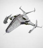 fighter cobra 3d max