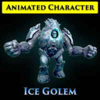 golem ice max