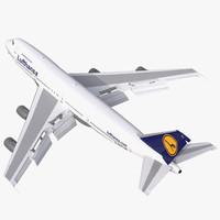 boeing 747 200b lufthansa max