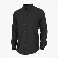 3d shirt dots