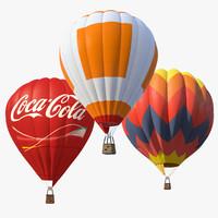 max air baloon set