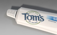 toothpaste toms 3ds