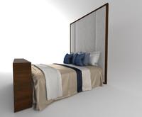luxury bed max