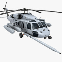mh-60 blackhawk helicopter max