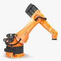 kuka robot kr-600 fortec max