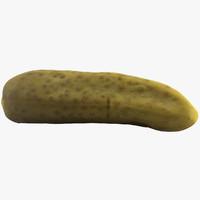 pickle 3d max