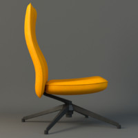 pilot chair knoll max