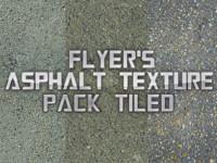 Flyers Asphalt Pack