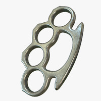 ready brass knuckles pbr max