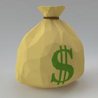 sack of money