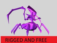 queen starcraft rigged max free