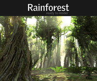 RainForest Ultra HD