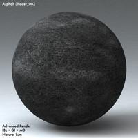 Asphalt Shader_002