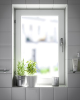 3d model bathroom window