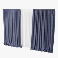 obj curtains