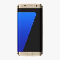 Samsung Galaxy S7 Edge - All Colors