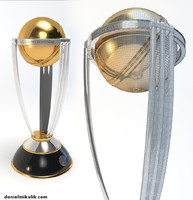 max cricket trophy