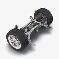 suv suspension max