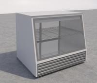 3d airscreen cooler