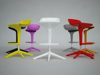 max kartell chair