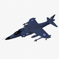 BAE Sea Harrier FRS1