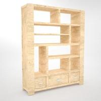 3d corsica furniture - room divider