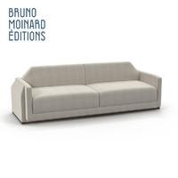 Bruno Moinard Editions Borga