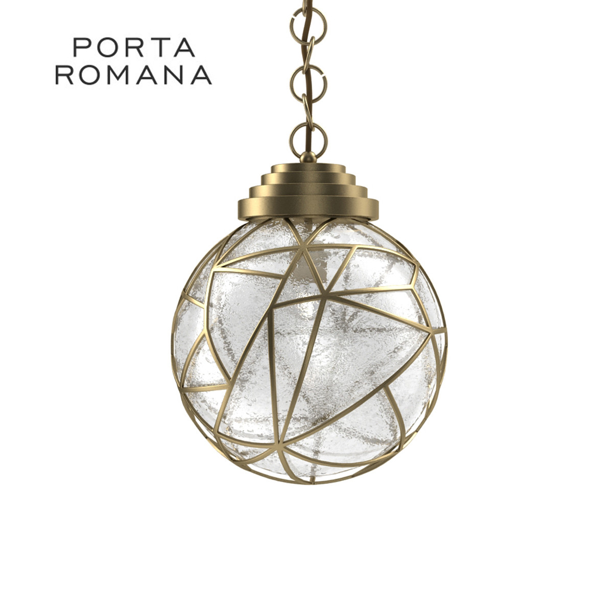 Porta Romana Mcl42 3d Model