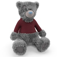 max toy bear