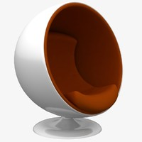 ball chair lwo