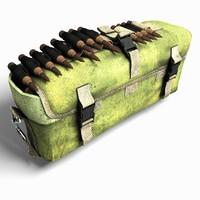 max ammo bag