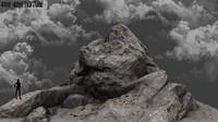 mountain mount blend