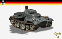 3d tank f