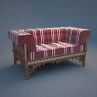 Islamic Couch High Quality