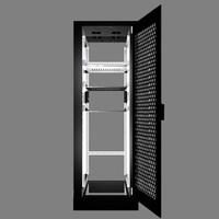 Network Rack Cabinet (Generic)