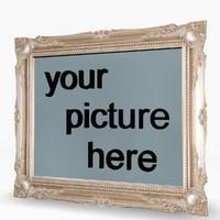 frame antique max
