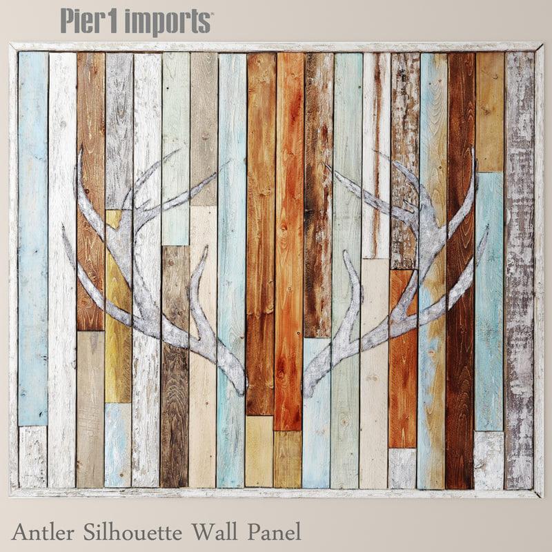 Antler Silhouette Wall Panel 00.jpg