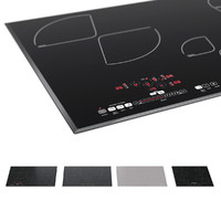 3d 18k resolution brastemp cooktops