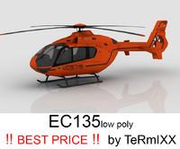 heli ec-135 max