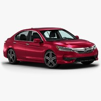 3ds 2016 honda accord