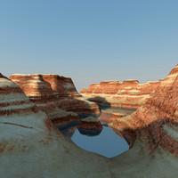 max canyon