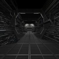 sci fi tunnel max