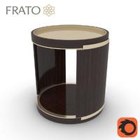 Frato Bari table
