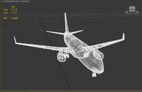max airplane
