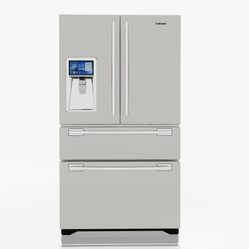 samsung 0f 0f samsung refrigerator 3d 3ds