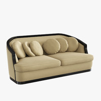 cavalli sofa martinez 3ds