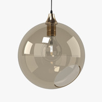 max monoqi ballroom lamp light