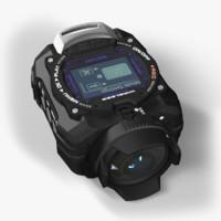 Camera Ricoh WG M1 Black