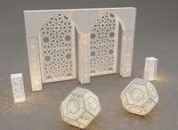 Islamic Decoration(1)
