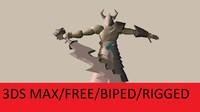 free max mode league legends